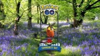 Tepig protagoniza el Día de la Comunidad de julio de Pokémon GO: todos los detalles