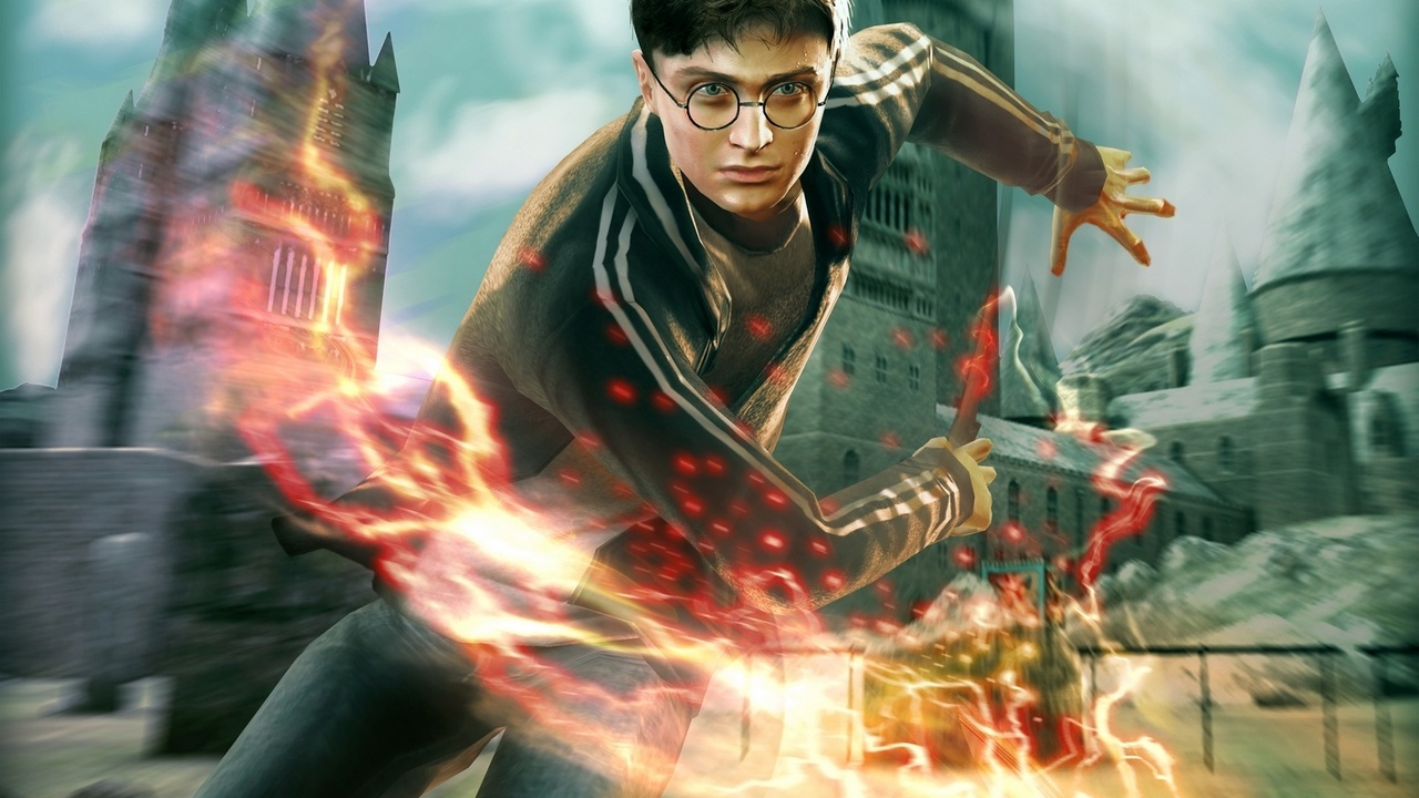 Harry Potter And The Half-Blood Prince Review Header