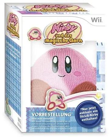 KirbysEpicYarnLimitedEdition