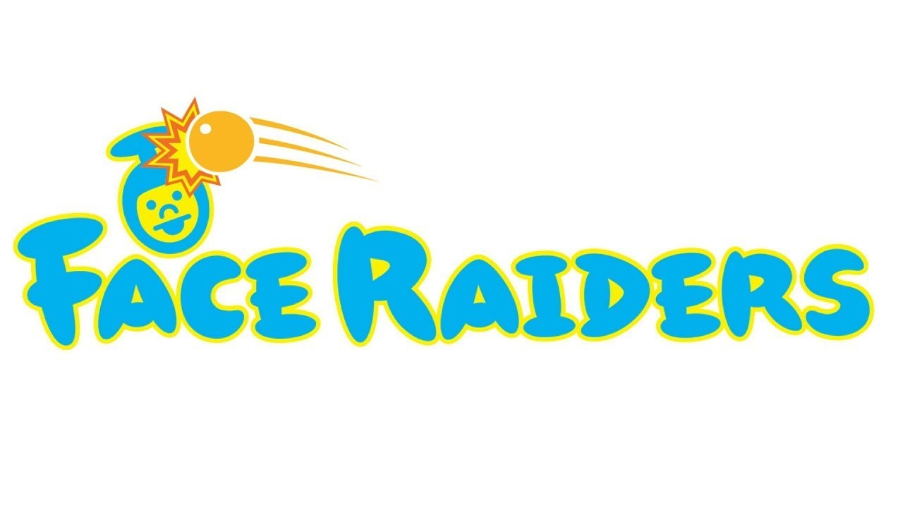 Face Raiders Review Header