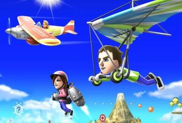 Pilotwings Resort Review Header