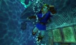 The Legend of Zelda: Ocarina of Time 3D 04