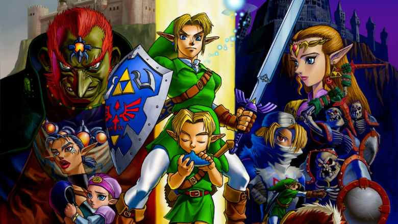 zelda-ocarina-of-time-3d-review-banner