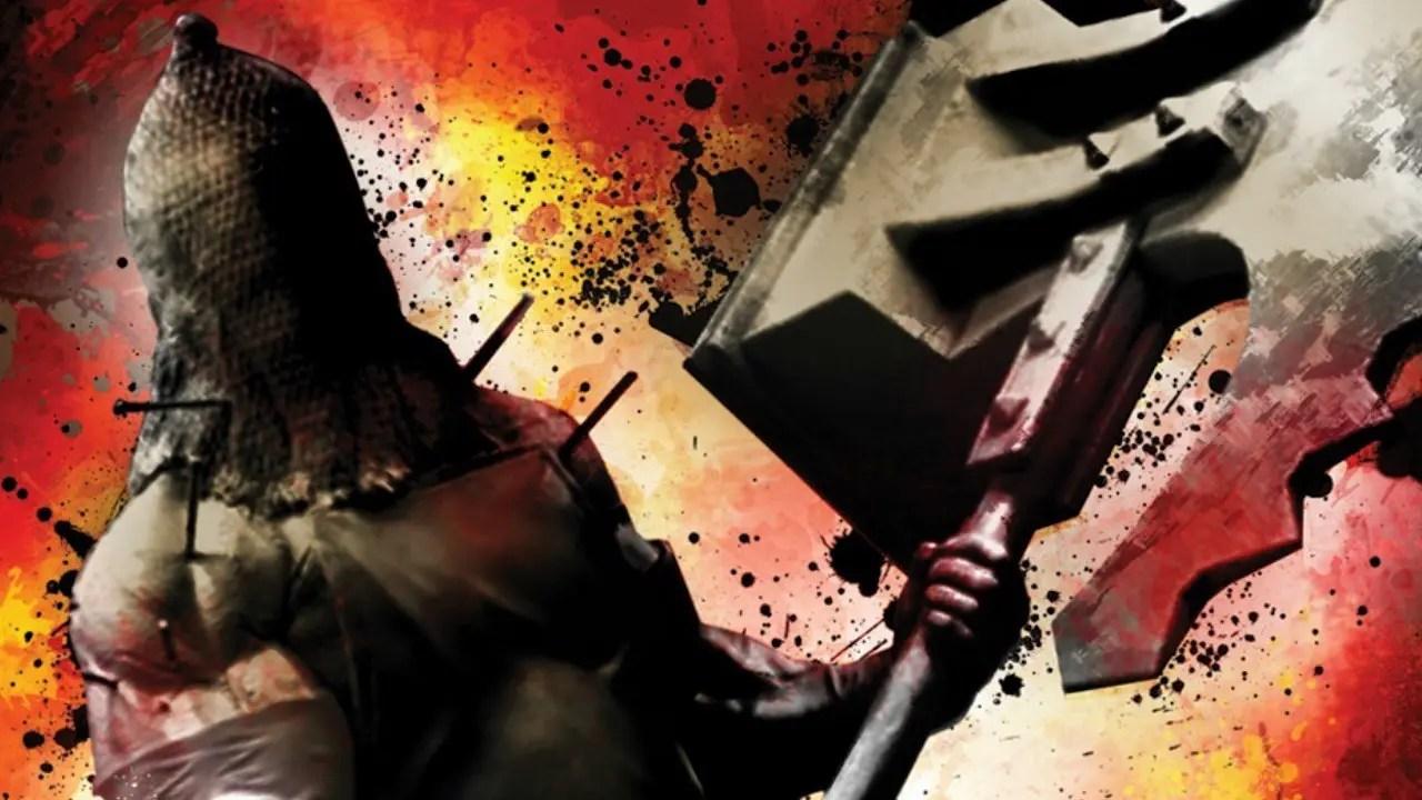 Resident Evil: The Mercenaries 3D Review Header