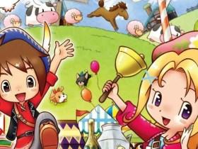 Harvest Moon: Grand Bazaar Review Header