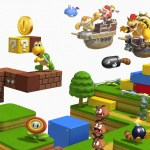 Super Mario 3D Land Review Header
