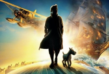 The Adventures Of Tintin: The Secret Of The Unicorn Review Header