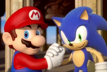 Mario And Sonic At The London 2012 Olympic Games Review Header