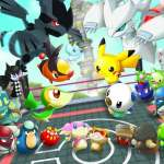 Super Pokémon Rumble Review Header