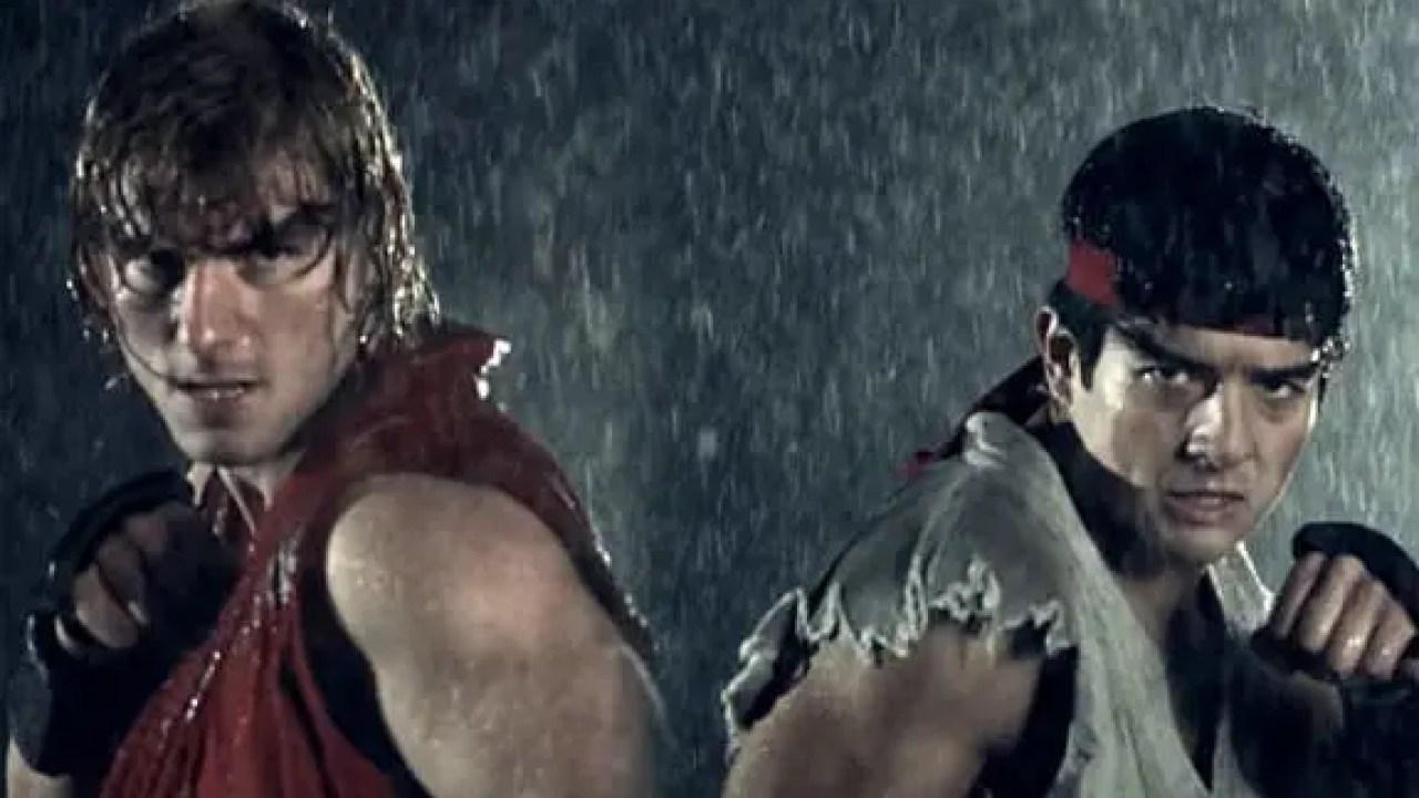 Capcom Announce Street Fighter Assassin S Fist Nintendo Insider