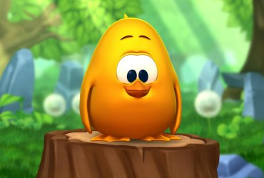Toki Tori Review Banner