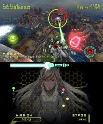 Liberation Maiden Review Screenshot 2
