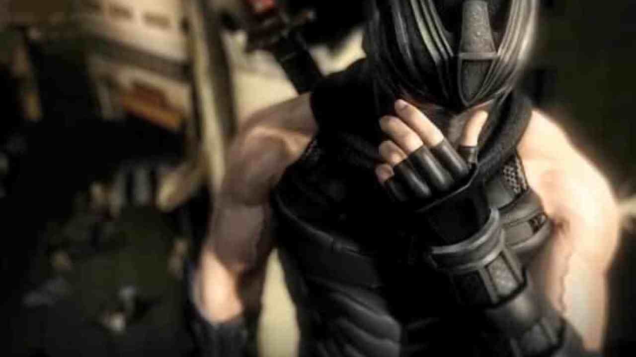 Ninja Gaiden 3 Razor S Edge Receives Launch Trailer Nintendo
