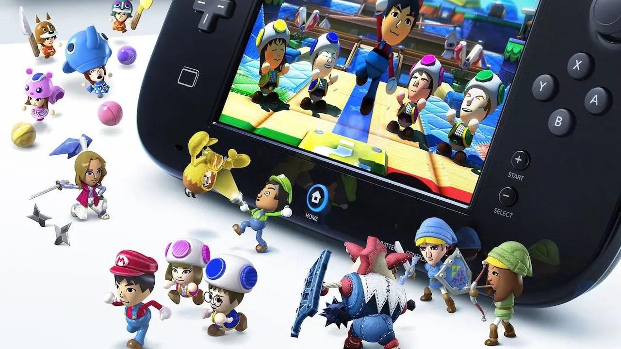 Nintendo Land Review Banner