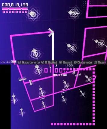 escapeVektor Review Screenshot 2