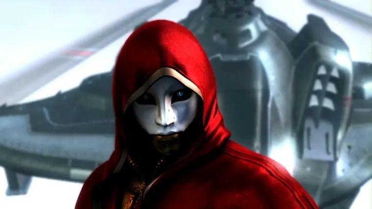 Ninja Gaiden 3: Razor's Edge Review Screenshot 1