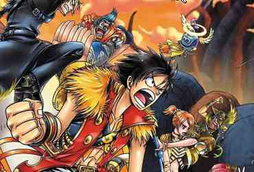 One Piece Unlimited Cruise SP 2 Review Header