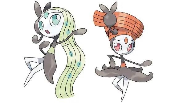 meloetta-mythical-pokemon