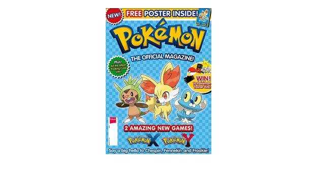 official-pokemon-magazine