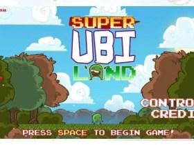 super-ubi-land-wiiu