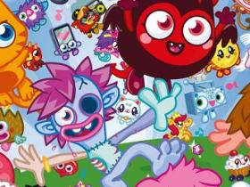 moshi-monsters