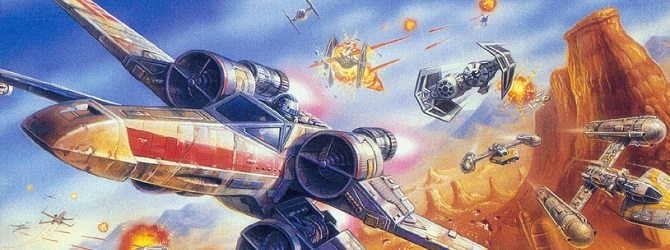 Star Wars: Rogue Squadron Trilogy nearly saw Wii release