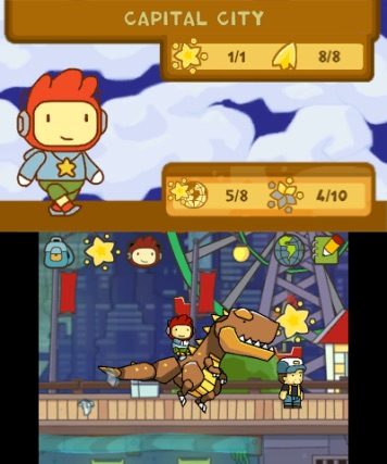 scribblenauts-unlimited-3ds-review-screenshot-2