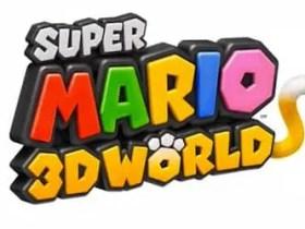 super-mario-3d-world-logo