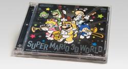 Super-Mario-3D-World-Soundtrack