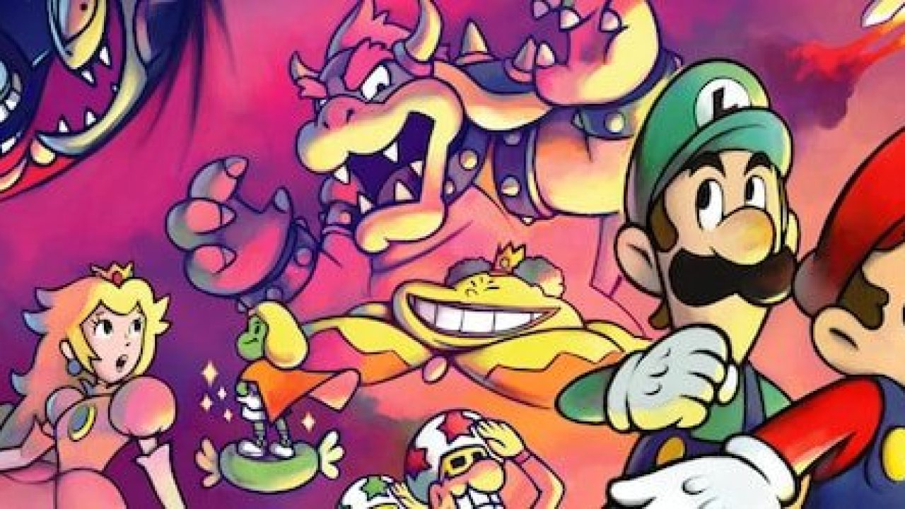 Nintendo Download List 3rd April 2014 North America