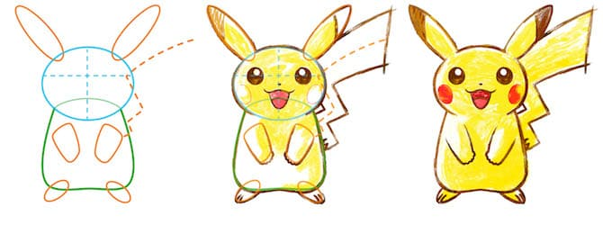 pokemon-art-academy-pikachu