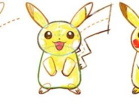 pokemon-art-academy-pikachu
