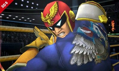 captain-falcon-super-smash-bros-3ds-screenshot-1