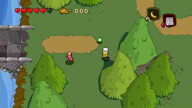 adventure-time-secret-nameless-kingdom-screenshot-1