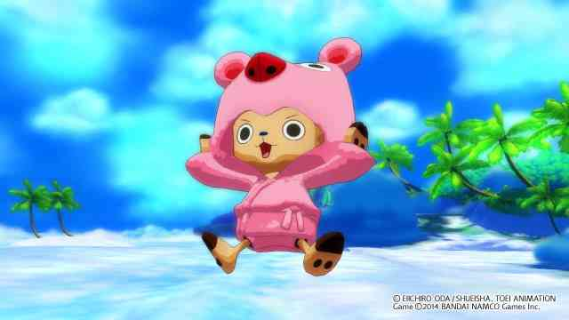 one-piece-unlimited-world-red-chopper-bathrobe-screenshot-1