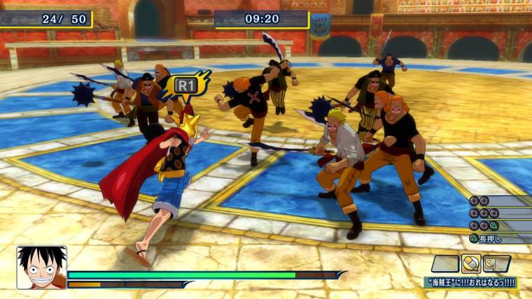 gladiator-one-piece-unlimited-world-red-3