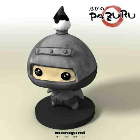 pazuru_figurine_1