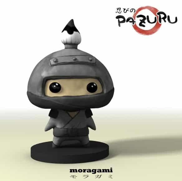 pazuru_figurine_3
