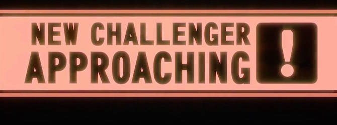 new-challenger-approaching
