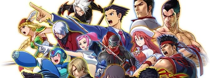project-x-zone-2-characters