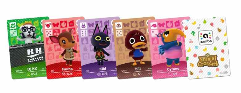 animal-crossing-amiibo-card-selection