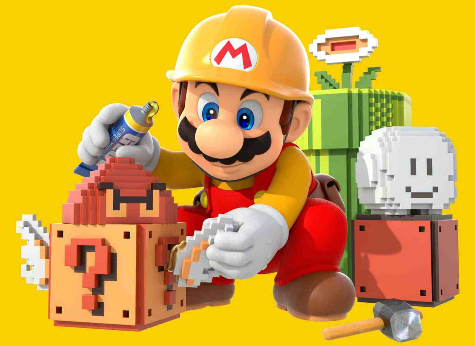 super-mario-maker-review-banner