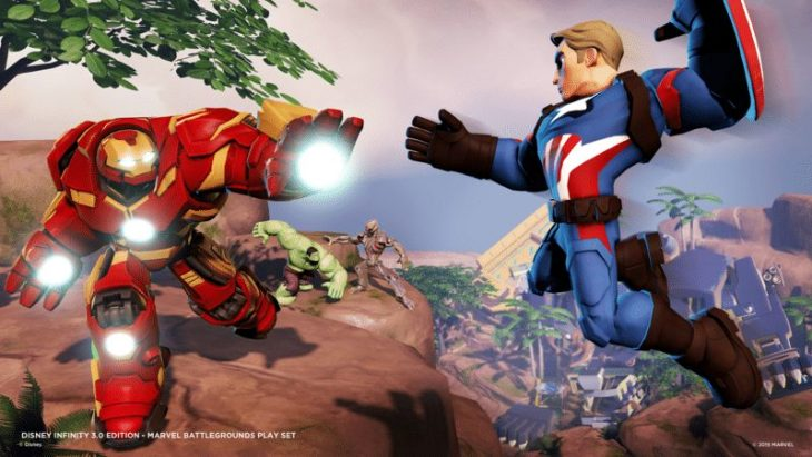 disney-infinity-3-edition-marvel-battlegrounds-play-set-screenshot-4