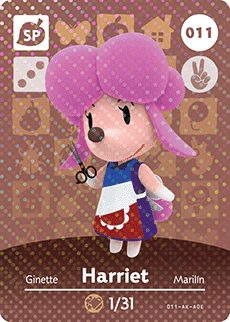 harriet-animal-crossing-amiibo-card