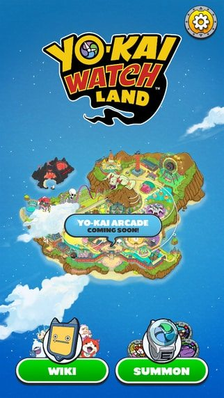 yo-kai-land-app-screenshot-1