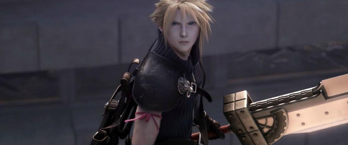 Final Fantasy Vii S Cloud Strife Joins Super Smash Bros For