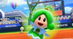 green-sprixie-mario-tennis-ultra-smash