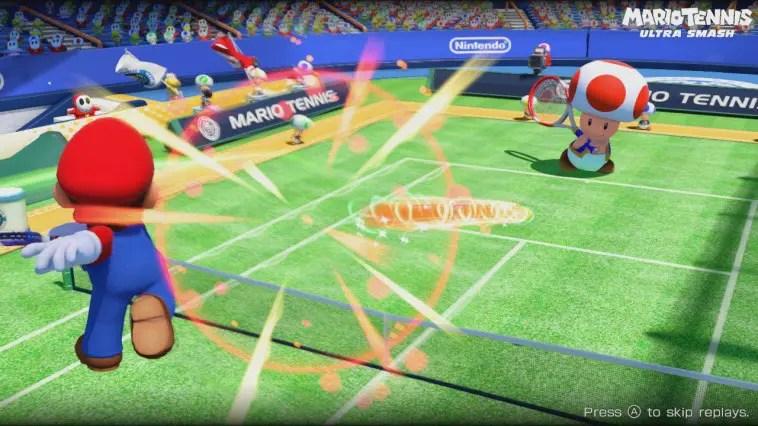 mario-tennis-ultra-smash-review-screenshot-1