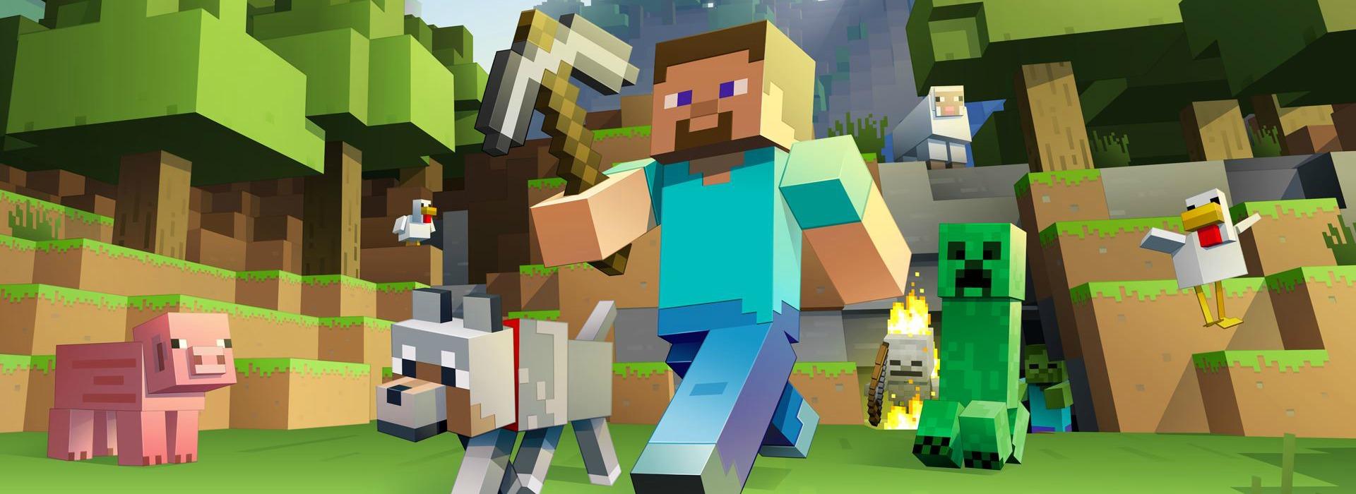 Minecraft Wii U Edition Wii U Nintendo Insider