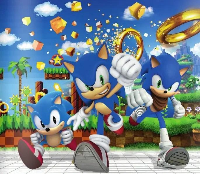 sonic-25th-anniversary-artwork